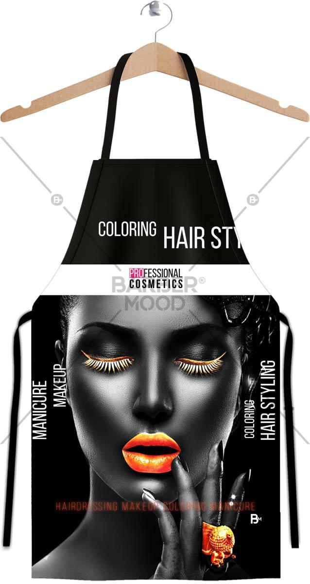Neon Woman Boya Önlüğü ürünü kuaför ve berberlerin en çok tercih ettiği bir saç boya önlüğüdür. Firma logonuz ile size özel baskılı boya önlükleri  yapılabilir.