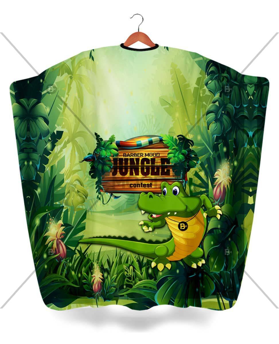 Jungle Çocuk Penuarı ürünü tüm müşterileriniz tarafından ilgi ile incelenebilecek, yumuşak dokusu ile antistatik özelliği sayesinde asla kıl, sakal veya tüy tutmayacaktır.
