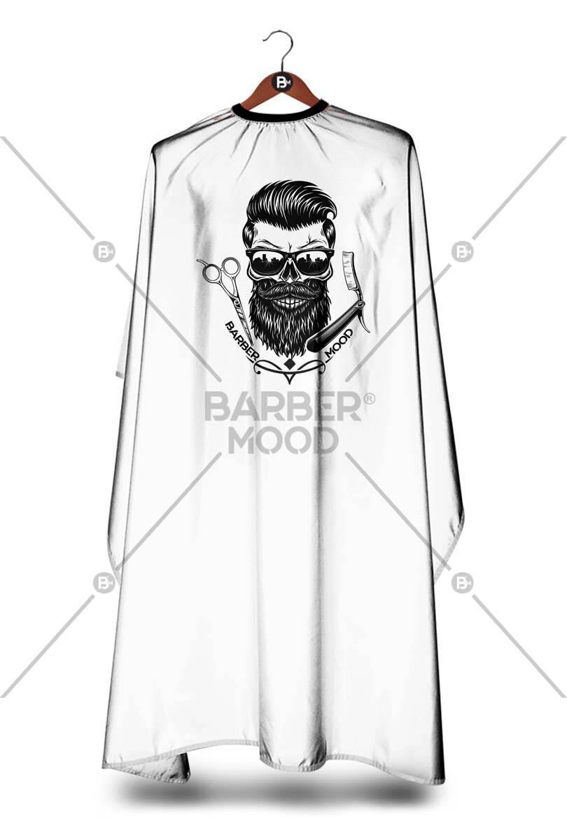 Style Skull Mood Penuar ürünü tüm müşterileriniz tarafından ilgi ile incelenebilecek, yumuşak dokusu ile antistatik özelliği sayesinde asla kıl, sakal veya tüy tutmayacaktır.
