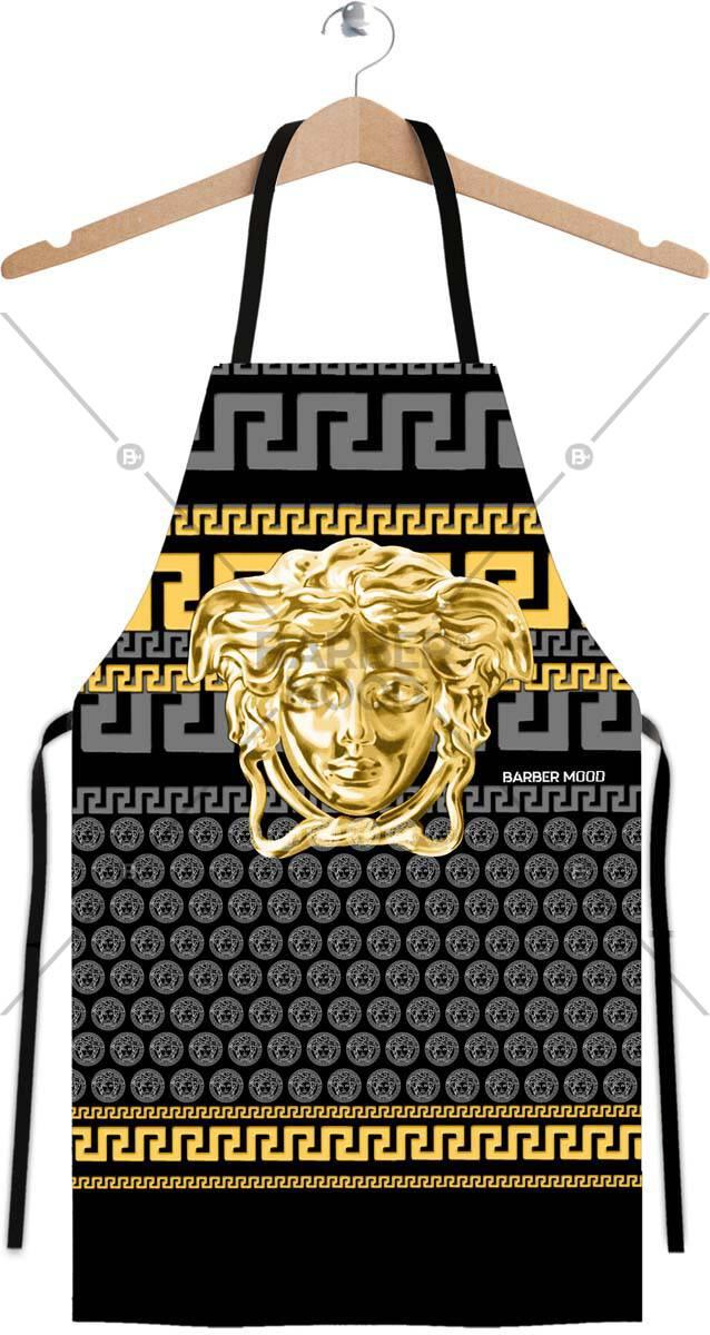 Black Gold Boya Önlüğü ürünü kuaför ve berberlerin en çok tercih ettiği bir saç boya önlüğüdür. Firma logonuz ile size özel baskılı boya önlükleri  yapılabilir.