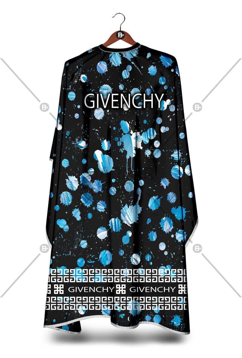 Splash Givency Penuar ürünü tüm müşterileriniz tarafından ilgi ile incelenebilecek, yumuşak dokusu ile antistatik özelliği sayesinde asla kıl, sakal veya tüy tutmayacaktır.