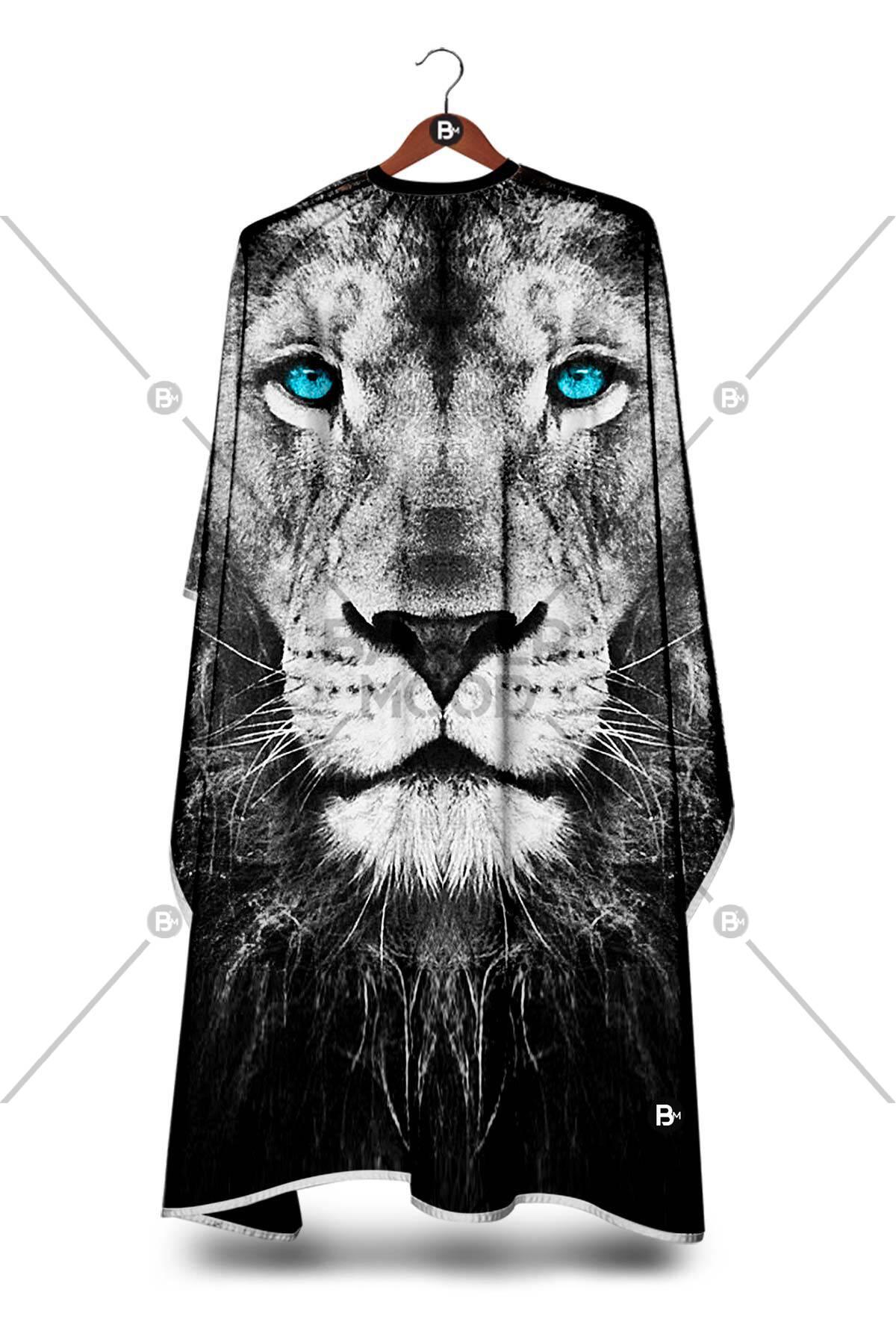 Lion Penuar ürünü tüm müşterileriniz tarafından ilgi ile incelenebilecek, yumuşak dokusu ile antistatik özelliği sayesinde asla kıl, sakal veya tüy tutmayacaktır.