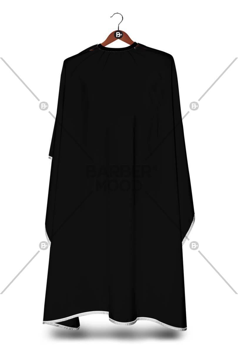 Black Penuar (Düz Siyah Penuar) ürünü tüm müşterileriniz tarafından ilgi ile incelenebilecek, yumuşak dokusu ile antistatik özelliği sayesinde asla kıl, sakal veya tüy tutmayacaktır.