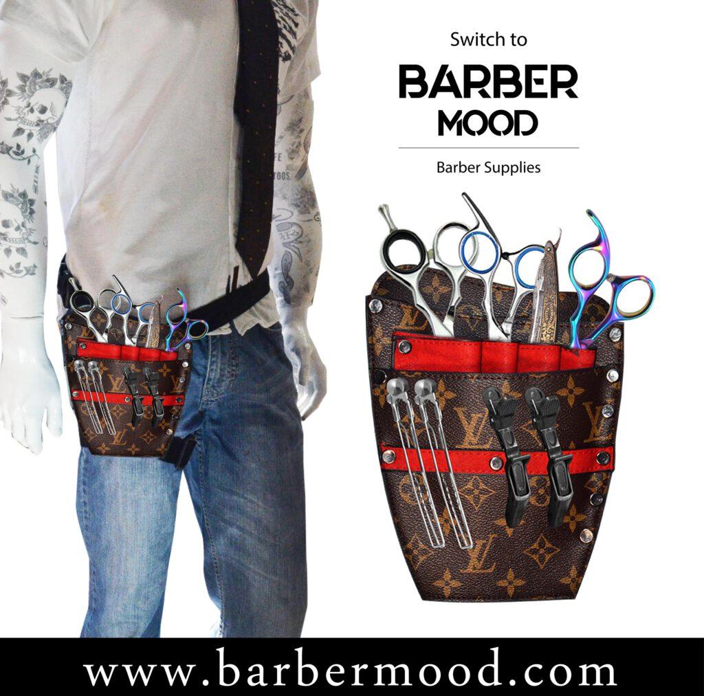Barber mood makaslık bir berber veya kuaför için olmazsa olmaz öneme sahip üründür.