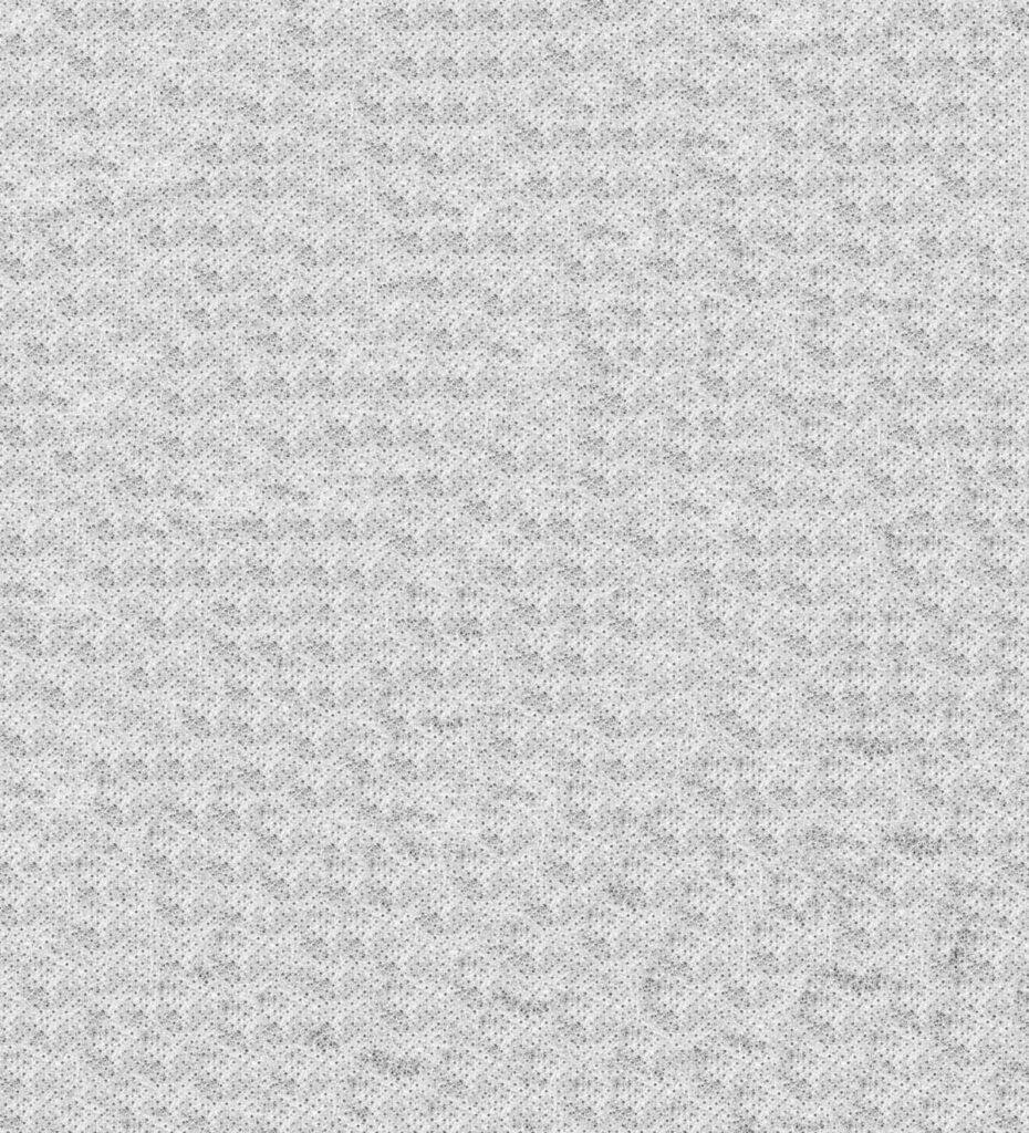 Tek kullanımlık berber penuarı - Kumaş yapısı Barber Mood